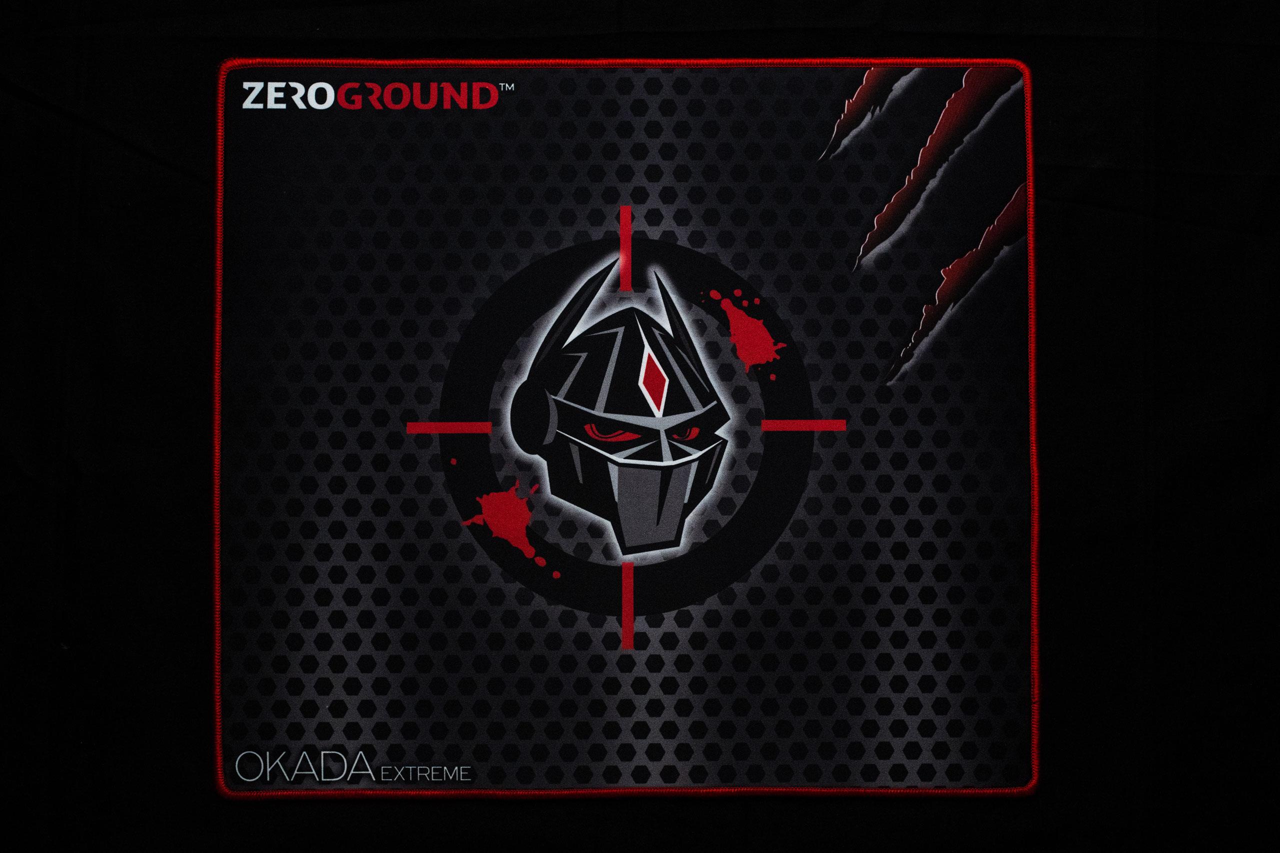 ZeroGround Okada 2.0 1