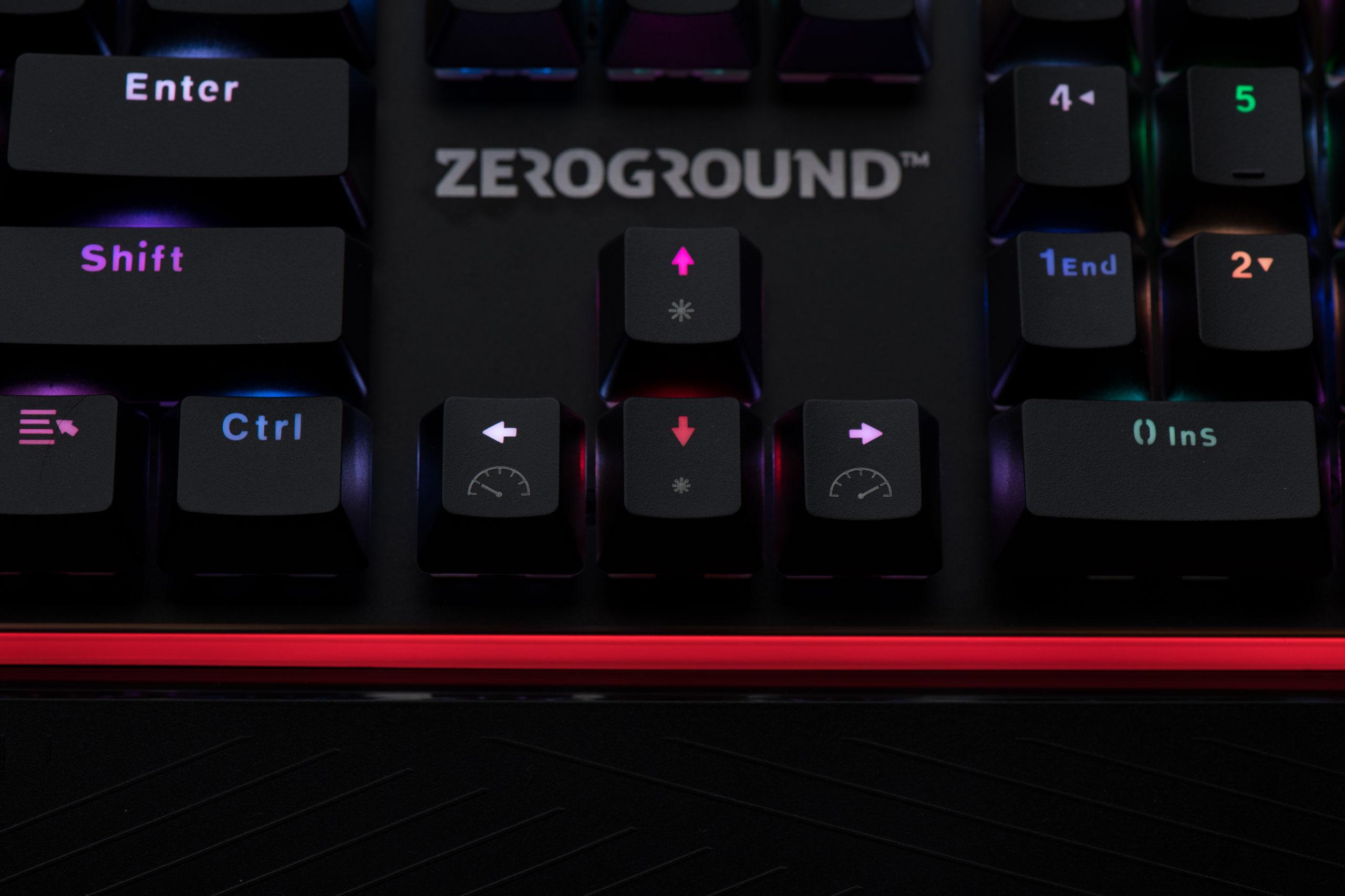 ZeroGround Satomi 3