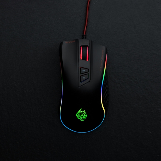 ZeroGround Soriin 2 - Gaming mouse