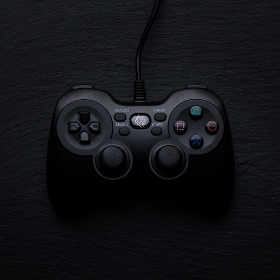 ZeroGround Amago 1 - Gamepad