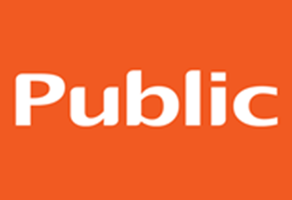 Picture for manufacturer Public