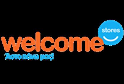 Εικόνα για τον κατασκευαστή Welcome Stores