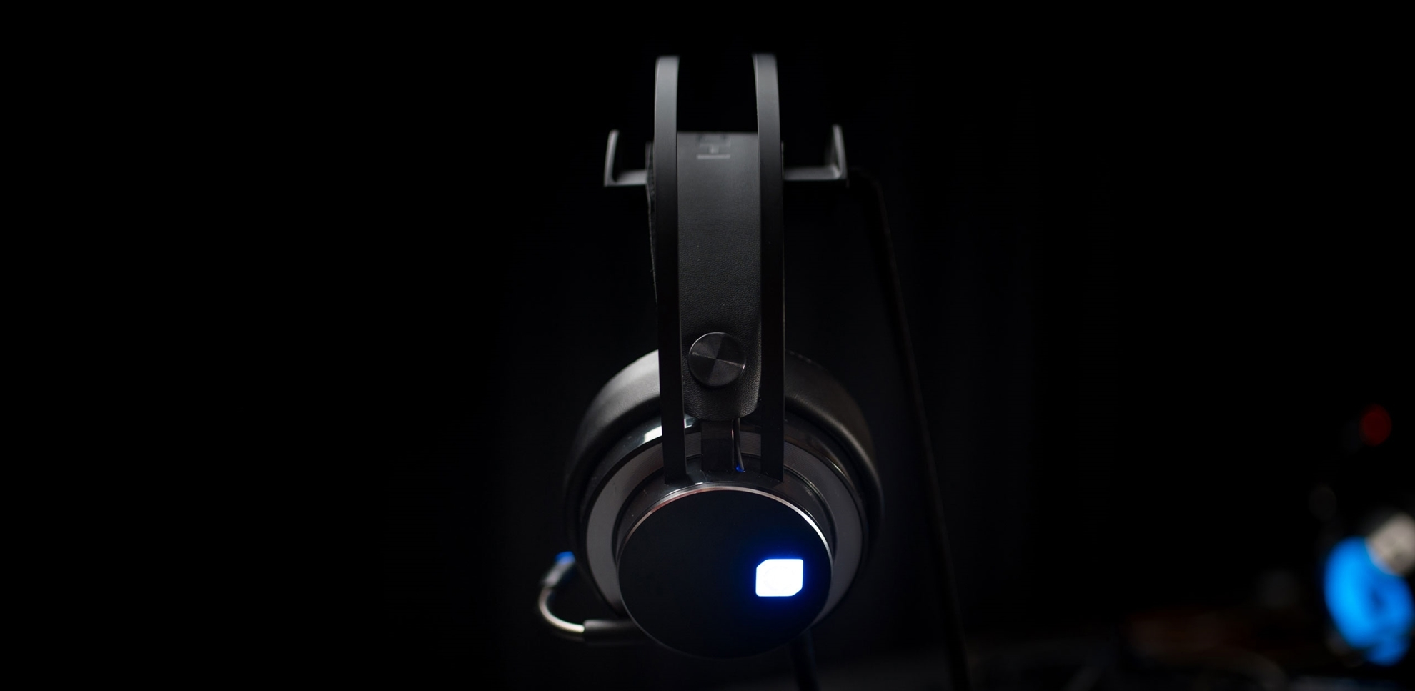 ZeroGround Keiji - Gaming headset