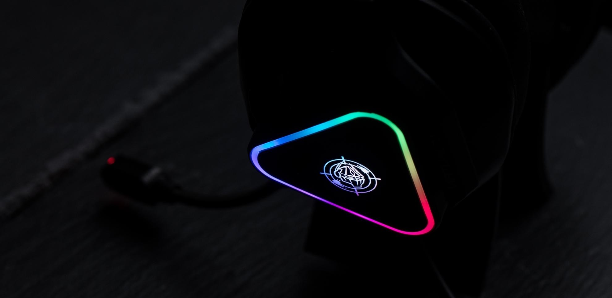 ZeroGround Akechi Pro - Gaming headset