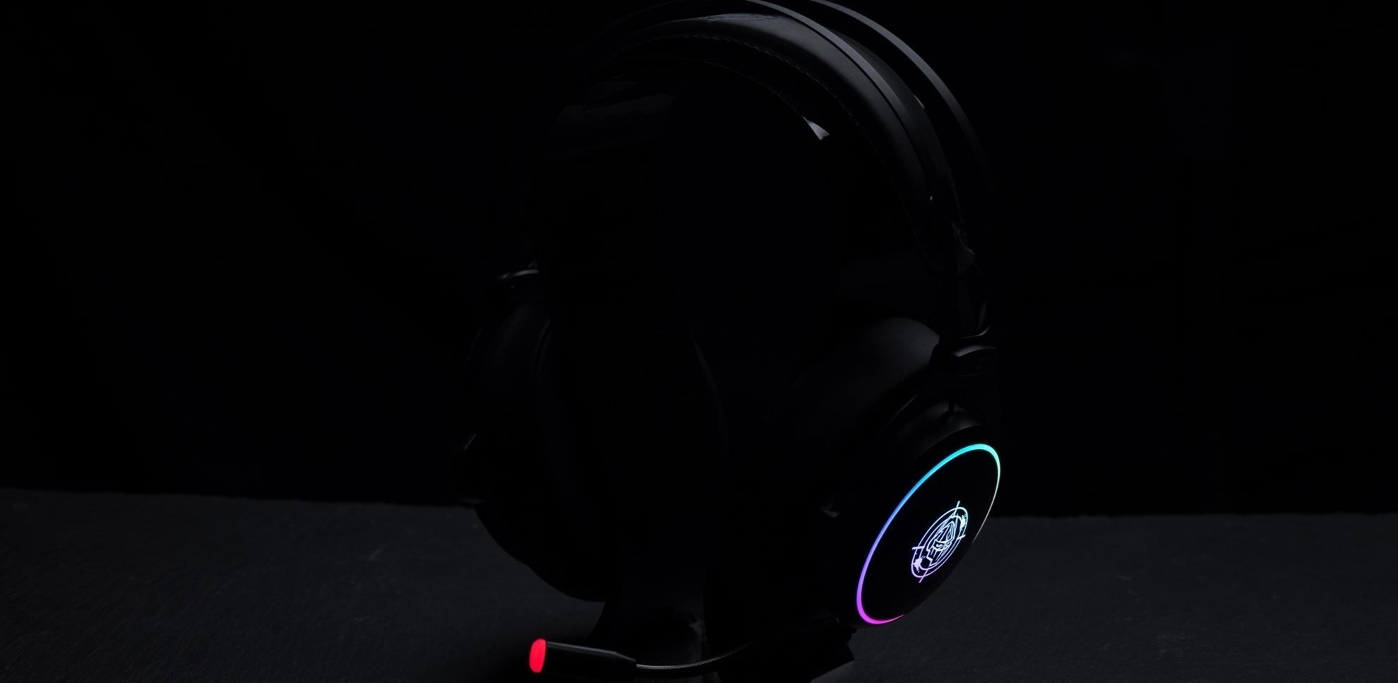 ZeroGround Hatano 2.0  - Gaming headset