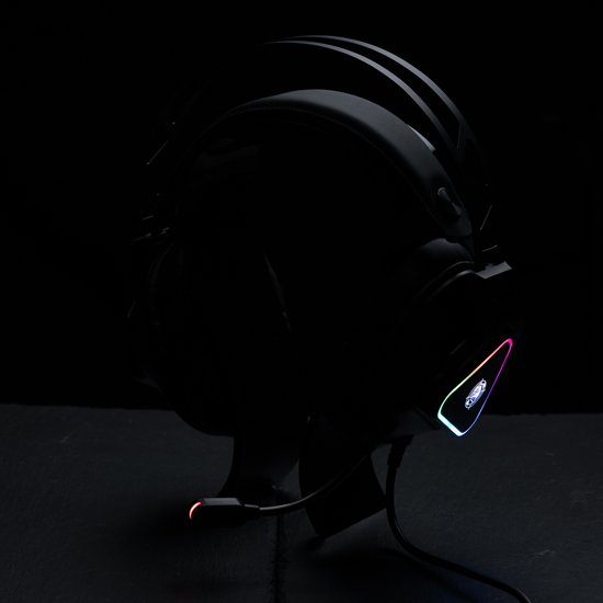 ZeroGround Akechi Pro - Gaming headset