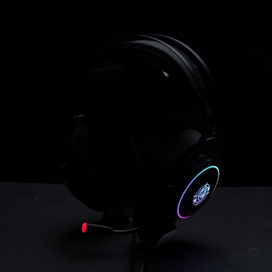 ZeroGround Hatano 2.0 - Gaming headset