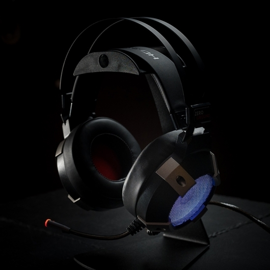 ZeroGround Ikeda - Gaming headset
