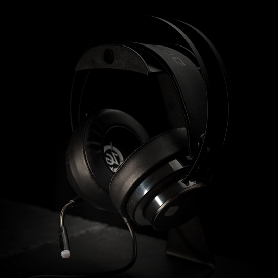 ZeroGround Keiji - Gaming headset