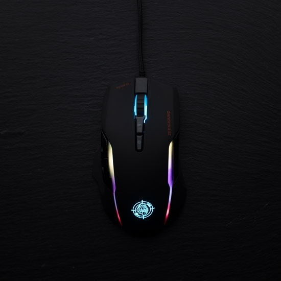ZeroGround Kennyo - Gaming mouse