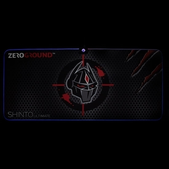 ZeroGround Shinto Ultimate - Gaming mousemat