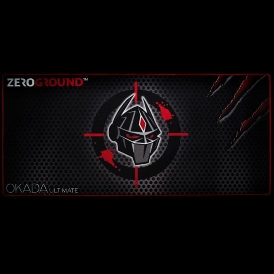 ZeroGround Okada 2.0 Ultimate - Gaming mousemat
