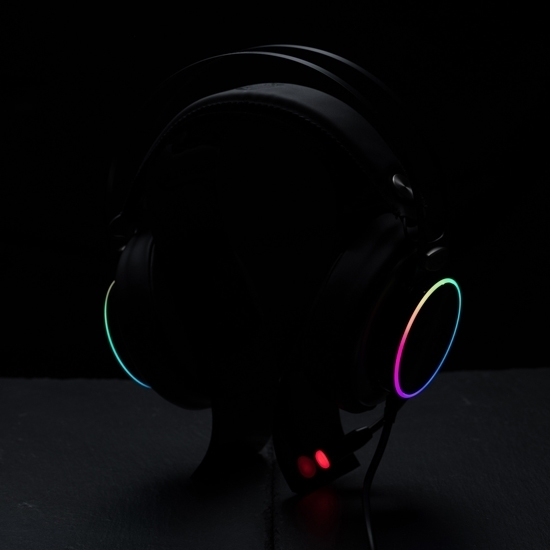 ZeroGround Sokun - Gaming headset