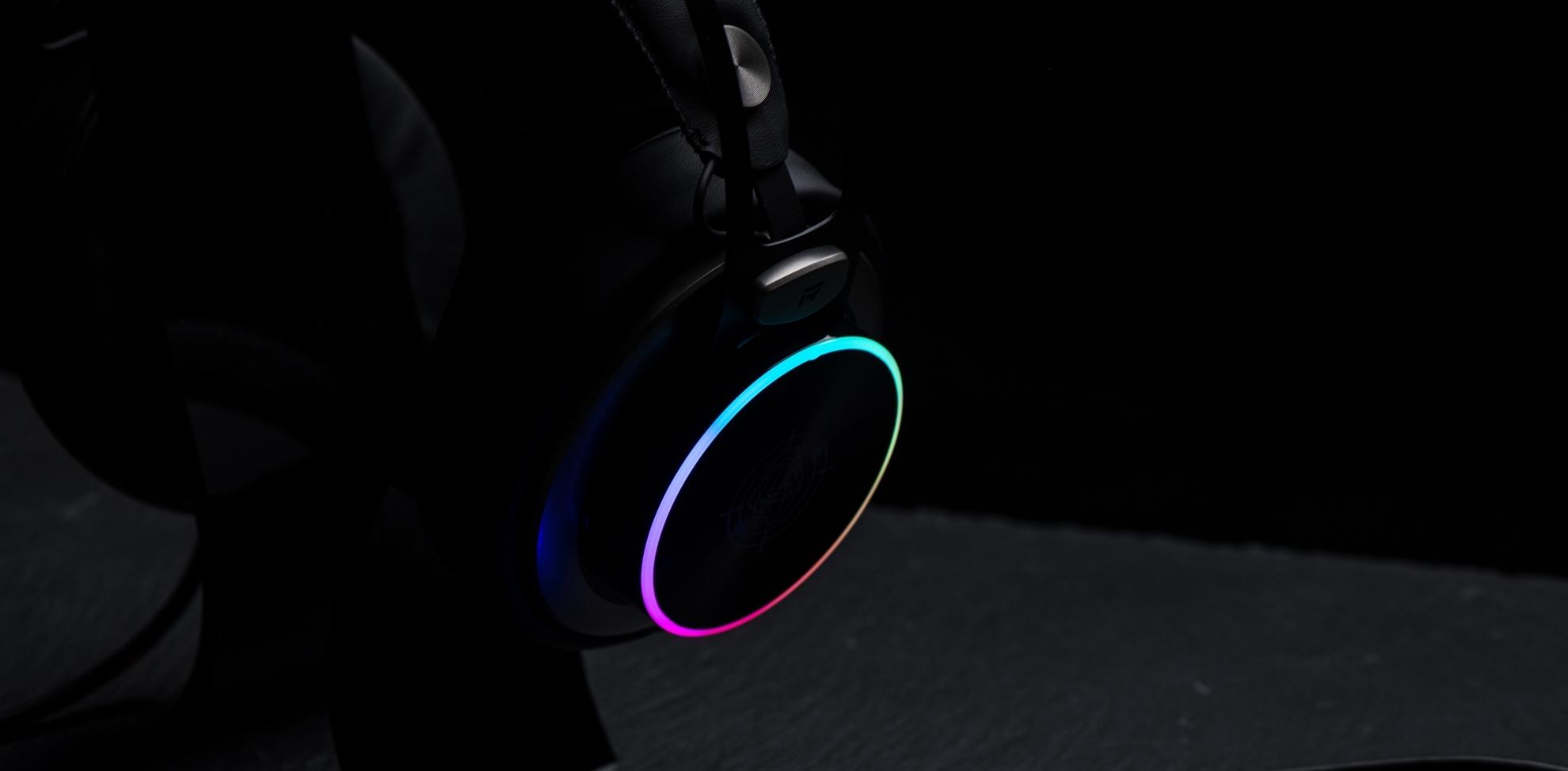 ZeroGround Sokun - Gaming headset