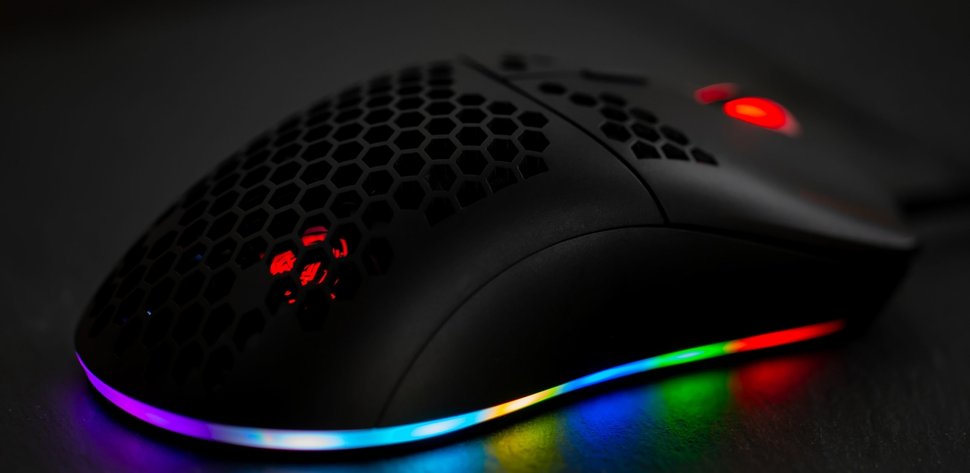 ZeroGround Harado 2.0 - Gaming mouse