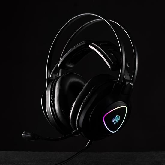 ZeroGround Keiji Pro - Gaming headset