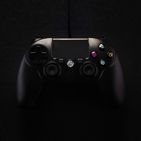 ZeroGround Kojima 2.0 - Gamepad